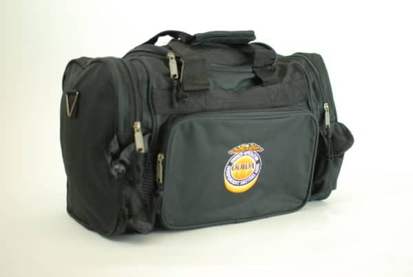OOIDA Embroidered Travel Bag