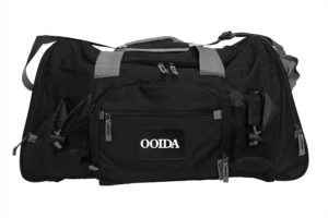 OOIDA Travel Bag