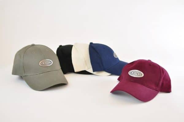OOIDA Golf Caps