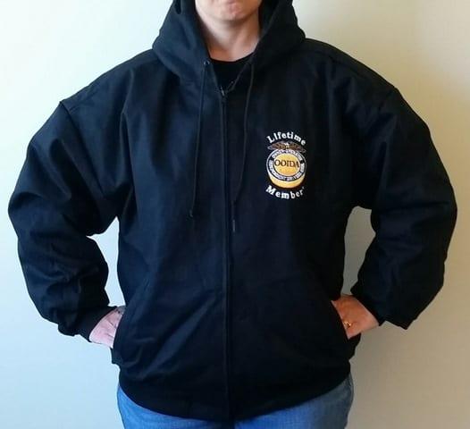 OOIDA Life Member Canvas Jacket