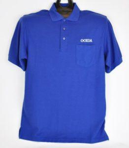 OOIDA Men's Pocket Polo