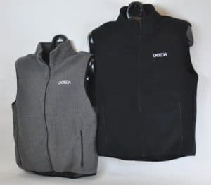 OOIDA Fleece Vests