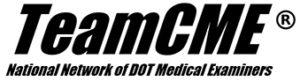 TeamCME logo