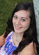 Caitlyn Gilbertson