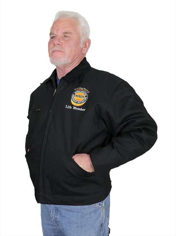 OOIDA Duck Cloth Jacket
