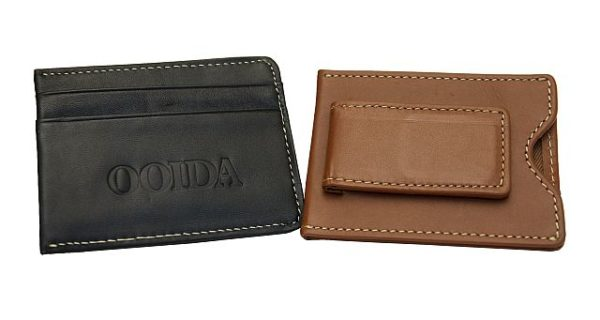 OOIDA Leather Wallet