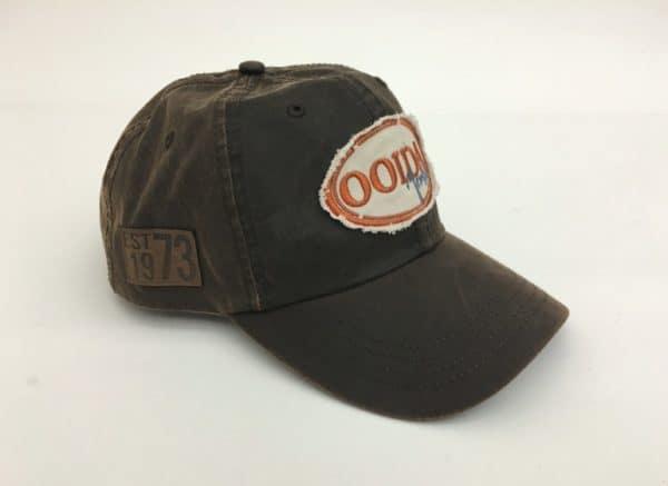 OOIDA Member Cap