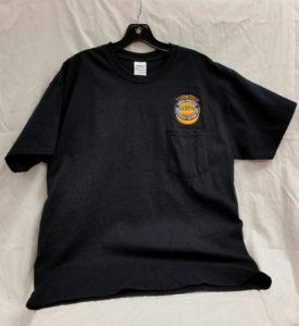 OOIDA pocket t-shirt