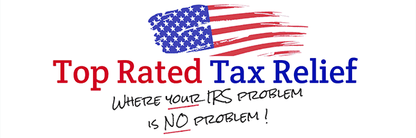 Top Rated Tax Relief