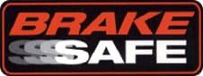 Brake Safe logo
